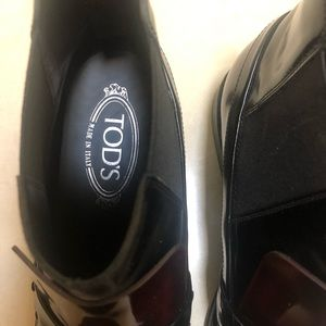 Tod's Shoes - Tods short boots